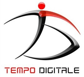 Logo Tempo digitale